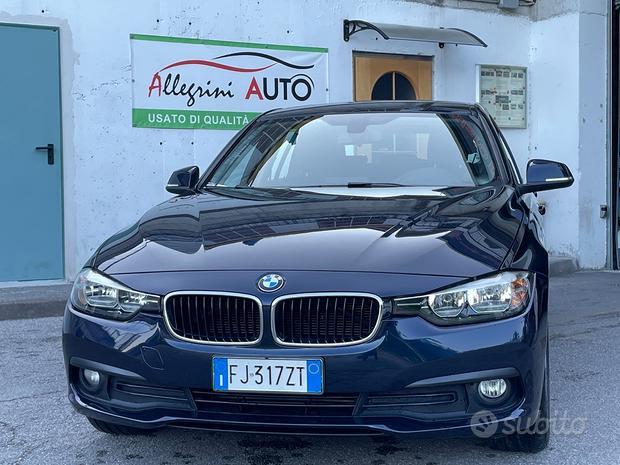 BMW Serie 3 (F30/F31) - 2017