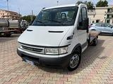 IVECO DAILY 35C10 KM 50.000  USO SPECIALE