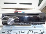 Autoradio pioneer deh-1500ub