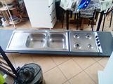 Lavatrice frigorifero condizionatore