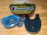 Marsupi Champion Crumpler FerrIno 3 pezzi