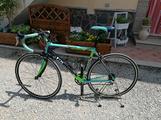 Bici da corsa bdc Bianchi Via Nirone, 7 Liquigas