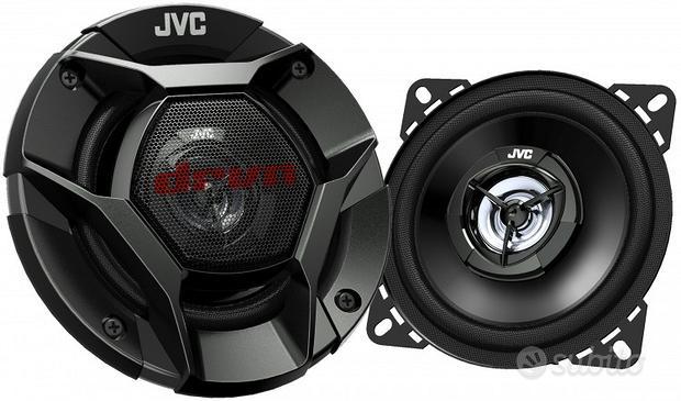 4 o 2 casse auto JVC CS-DR420 - 10 cm - GARANZIA
