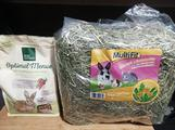 Occorrente per coniglio