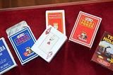 Carte da Gioco 12 diversi mazzi