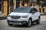 Opel crossland x 2020 per ricambi