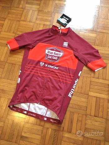 NUOVA Sportful maglia L STRADE BIANCHE '19