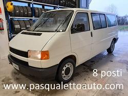 VOLKSWAGEN Transporter 8 posti! 2.4 D PL Giardin