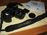 Minolta modello Dynax 500 Si