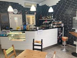 Bar Caffetteria Tavola Calda