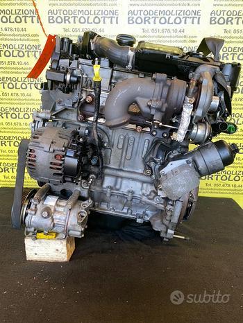CITROEN C3 motore usato 8HX
