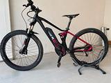 Bicicletta MTB assistita