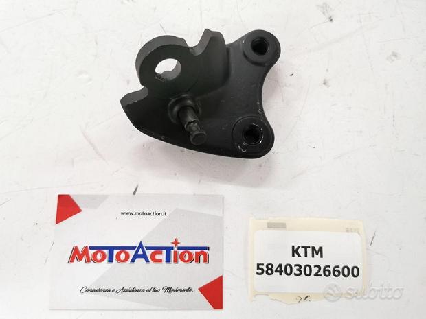 Supporto Cavalletto Laterale KTM 640 LC4 SM