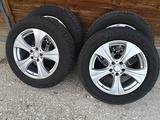 Cerchi Mercedes e pneumatici 235/60 R18