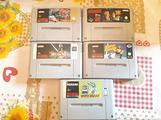 5 Giochi Nintendo Snes