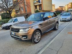 Range Rover Sport 3.0d