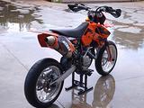 Ktm 560 smr - 2006