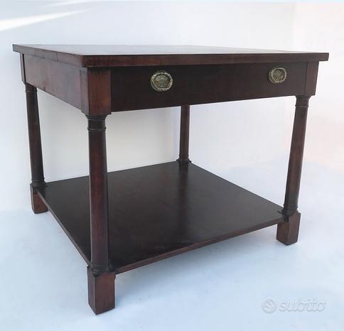 Side Table Epoca Impero (1805)