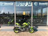 Benelli Tornado Naked TNT 125 - 2021