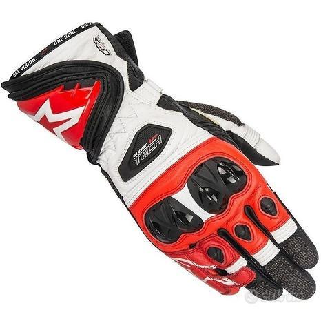 Guanti alpinestars super tech gloves 3556017-123