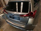 Toyota auris hibrid 2zrfxe 2016 1798cc
