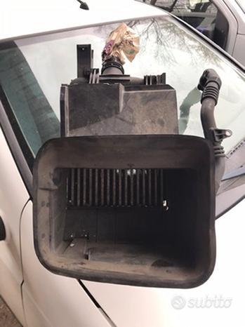 Intercooler Renault E Dacia 1500 Diesel