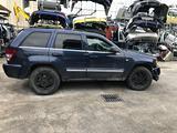 "Jeep Grand Cherokee ""2006"" 3.0 CRD 160KW *642980"
