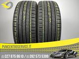 Gomme Usate 205/55/17 95V continental est
