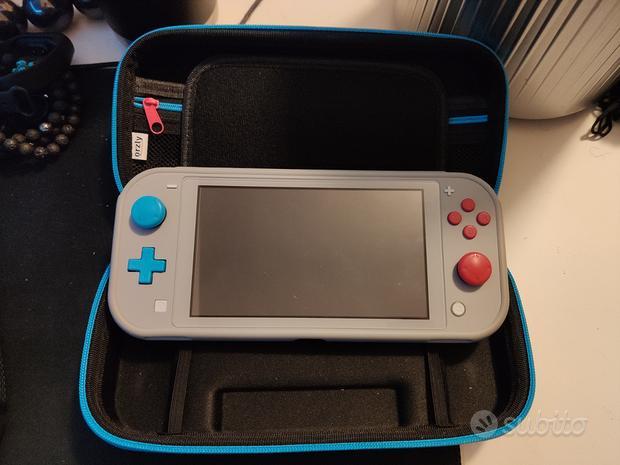 Nintendo Switch Lite edizione limitata