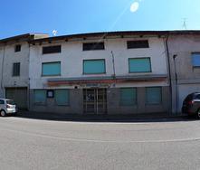 Locale commerciale - Castions di Strada