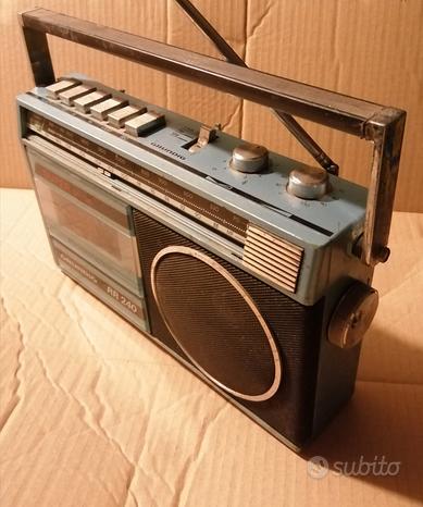 Radio Grundig RR 240 a
