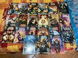 Marvel fumetti doctor strange 1-21