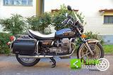 Moto Guzzi - VT 1000 California II - 1982 / ASI /