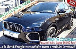 New E-pace D165 MHEV R-Dynamic S auto AWD#Pronta