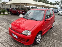 FIAT Seicento 1.1i cat ABARTH
