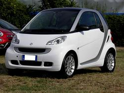 SMART ForTwo  1000 52KW MHD COUPE PASSION
