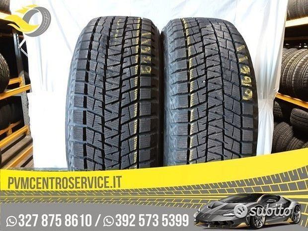 Gomme Usate 225 55 19 Bridgestone 11329