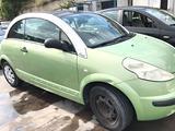 RICAMBI USATI AUTO CITROEN C3 Pluriel 1360 Benzina