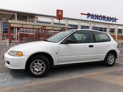 Honda Civic Hatchback vtech 1500