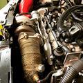 Kit TD04L per Abarth Serial Tuning