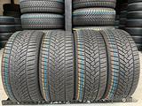 4 Gomme 245/40 R18 e 225/45 R18 Dunlop invernali