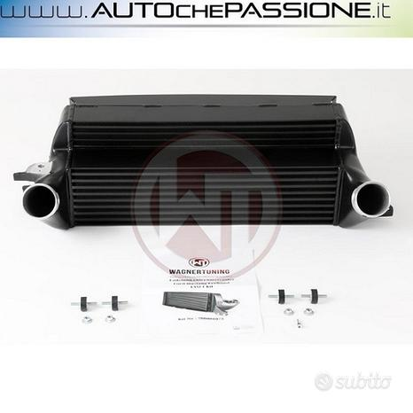 Intercooler Ford Mustang 2.3 Ecoboost 2015