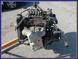 Motore originale Fiat Grande Punto 1.2 8v 199A4000