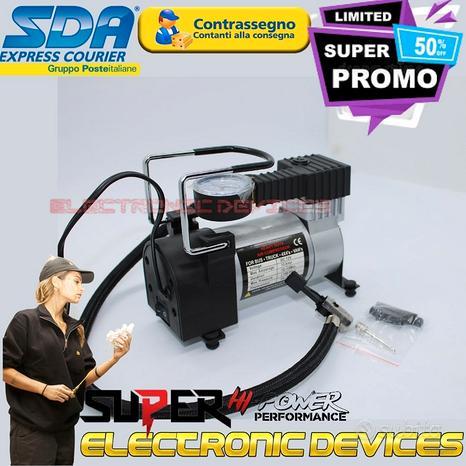 Mini Compressore ad aria portatile Auto moto e ca