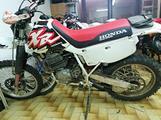 Honda xr 600 cross