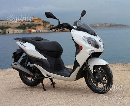 PROMO NUOVO SCOOTER Keeway (BENELLI)City Blade 125
