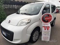 Fiat qubo 1.4 benzina 2010