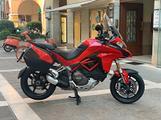 Ducati Multistrada 1200 Touring Pack 2015