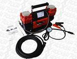 Compressore bicilindrico 300 l/min fuoristrada 4X4