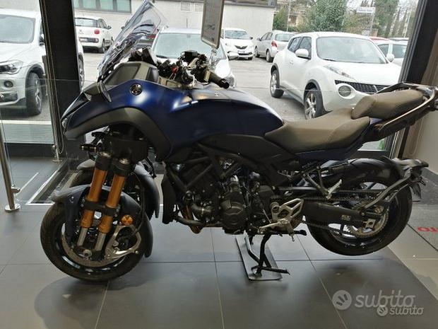 Yamaha Niken 850 Niken 850 GT (2019 - 20)